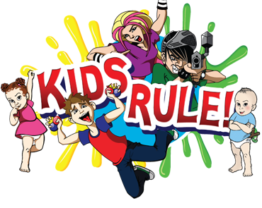 Kids Rule Parties New Jersey